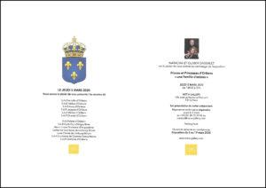 Invitation - Exposition 2020